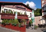 Location vacances Oberhof - Gasthaus&Pension &quote;Grünes Herz&quote;-2