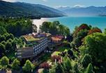Hôtel Hilterfingen - Congress Hotel Seepark-1