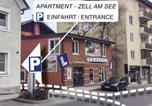 Location vacances Zell am See - Appartments Zell am See-2