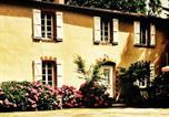 Hôtel Montaigu - Relais de Chasse la Chaignaie-1