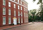 Hôtel Annapolis - Historic Inns of Annapolis-2