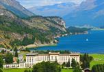 Hôtel Sils im Engadin/Segl - Maloja Palace Residence Engadin-St Moritz Co2-Neutral-1