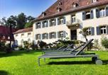 Hôtel Neckarbischofsheim - Hotel Schloss Heinsheim-1