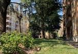 Location vacances  Ville métropolitaine de Milan - Bicocca - Camera in appartamento condiviso-2