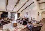 Location vacances Alto - Alto Lakes, 5 Bedrooms, Fireplace, Hot Tub, Wifi, Sleeps 10-3