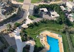 Location vacances Coquimbo - Marina Horizonte Ii, 5301 Avenida los Pescadores-2