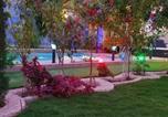 Location vacances  Arabie Saoudite - Chalet And Villa Velia-4
