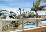 Location vacances Torquay - Position Perfect-1