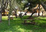 Location vacances Sète - Village de Vacances le Lazaret-2