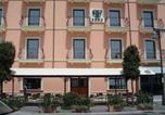 Hôtel Province de Crotone - Palazzo Foti Hotel