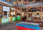 Hôtel Dreis-Brück - Lindner Nürburgring Motorsport Hotel-2