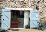 Location vacances Saint-Yrieix-la-Perche - Holiday Home Bretagne Coussacbonneval-4