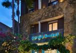 Hôtel Denpasar - Praja Hotel-2