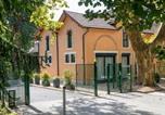 Hôtel Beaune - Côté Rempart-2