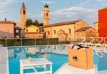 Hôtel Bardolino - Hotel Speranza-3