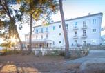 Hôtel Krk - Hotel Bor-3