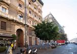 Location vacances Naples - New In! Syrenuse at Santa Lucia!-3