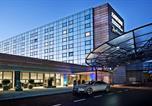 Hôtel Ry - Radisson Blu Scandinavia Hotel Aarhus-1