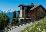 Hôtel Reckingen-Gluringen - Swiss Chalet-Style Hotel Walliser Spycher-1