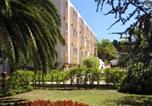 Location vacances Cuges-les-Pins - Résidence-Club L'Ile d'Or