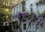 Hôtel Beernem - B&B 't Wit Huys Brugge-4