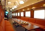 Hôtel Kushiro - Hotel Parkway-4
