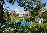Hôtel Conil de la Frontera - Hotel Rural Casa Fina - Adults Only-2