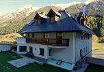 Hôtel Ischgl - Alta Montagna-1