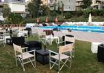 Hôtel Province de Teramo - Pineto Resort-2