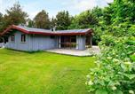 Location vacances Farsø - Four-Bedroom Holiday home in Roslev 3-4