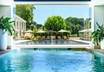Hôtel Forcalquier - Le Couvent des Minimes Hotel & Spa L'Occitane-2