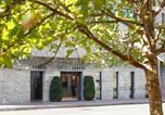 Hôtel 4 étoiles Sèvres - Hotel Square-2
