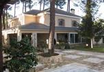 Location vacances Castille-La-Manche - Gran chalet en cuenca para familias y amigos-1