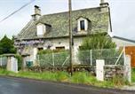 Location vacances Chalinargues - Holiday home Lieu-dit Pranlac-4