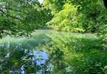 Location vacances Nevers - Chalet au bord de l eau-1