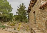 Location vacances Alforja - Ca l'Oliveta-3