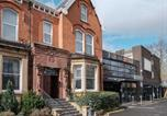 Hôtel Macclesfield - Manchester South Hotel, Sure Hotel Collection by Bw-1