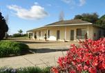 Hôtel Wagga Wagga - Golden Chain Garden Motor Inn Gundagai-4