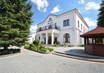 Hôtel Lublin - Dworek Vesaria-1