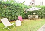 Location vacances Lucca - Apartment Guinigi with Private Courtyard-2