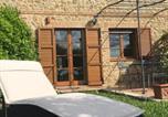 Location vacances San Giovanni d'Asso - Casa Valerie-3
