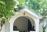 Hôtel Arugam - Tanzanite Beach View Hotel-2