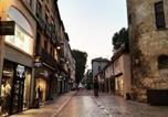 Hôtel Languedoc-Roussillon - Carpe Diem Hostel-4