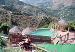 Location vacances Jete - Villa Colina Tropical-1