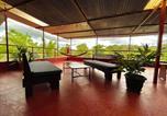 Hôtel Quepos - Villas Jacquelina-4