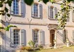 Hôtel Saint-Rémy-de-Provence - Chambres d'hotes le Domaine de Romanil-1