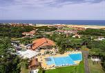 Location vacances Soorts-Hossegor - Belambra Clubs Seignosse - Estagnots Mer-1