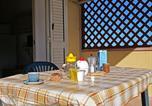 Location vacances Budoni - Frontemare - Via dei lidi-4