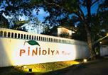Hôtel Anuradhapura - Pinidiya Resort-4