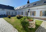 Hôtel Roussent - Gite la maison de clélie-1